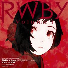 RWBY Volume1 Original Soundtrack